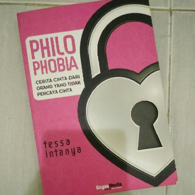 Novel Philo Phobia