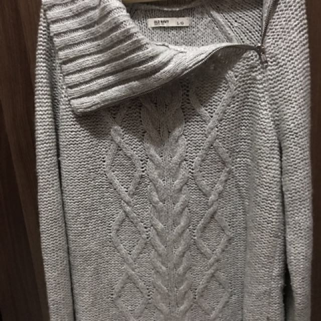 Old Navy Knitted Jacket