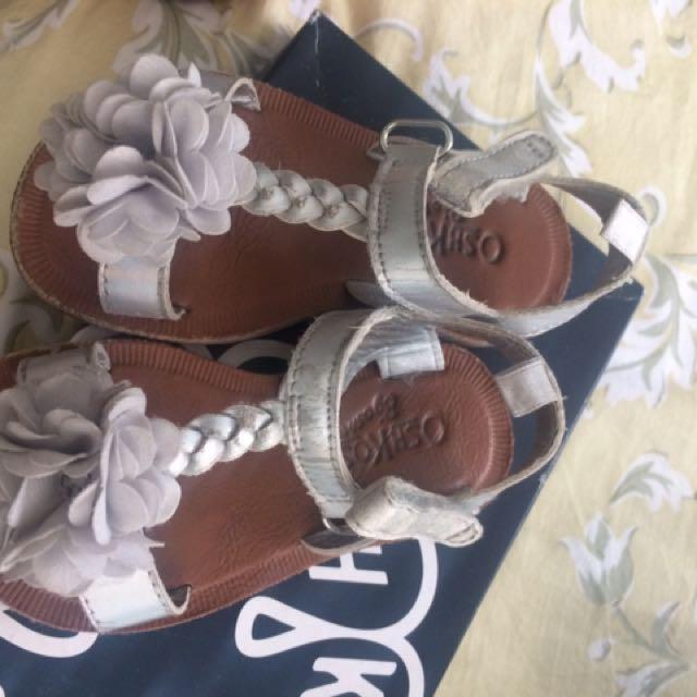 Oshkosh sandals for her