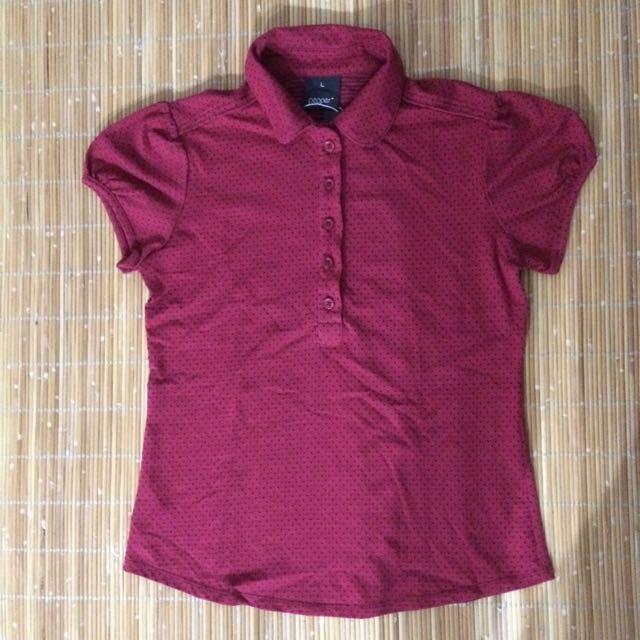 Pepper+ Collared Shirt