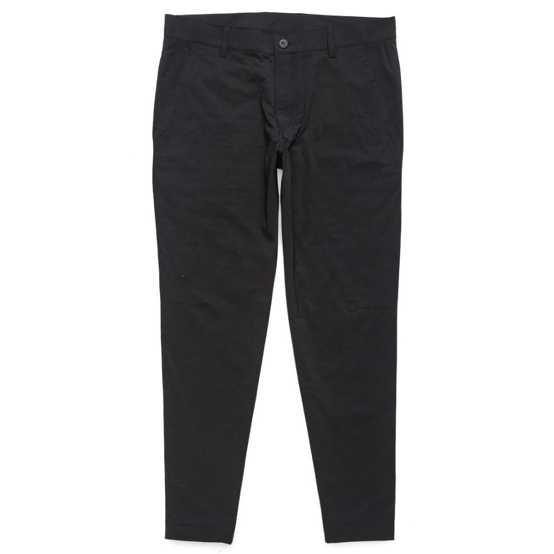 Plain-me cop1628 吸濕快乾彈性長褲 全新M 黑