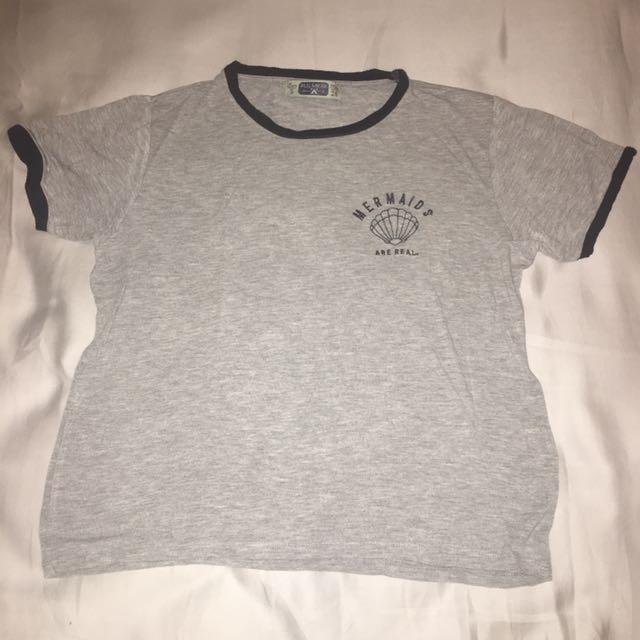 PULL&BEAR graphic tshirt