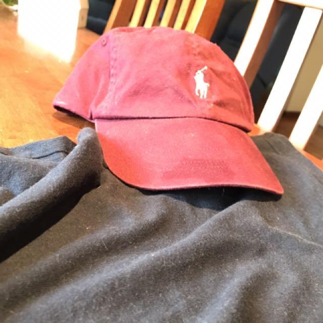 Ralph Lauren hat/ cap