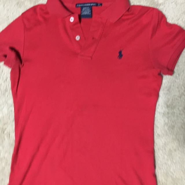 Ralph Lauren Sport Slim Fit Polo Size S