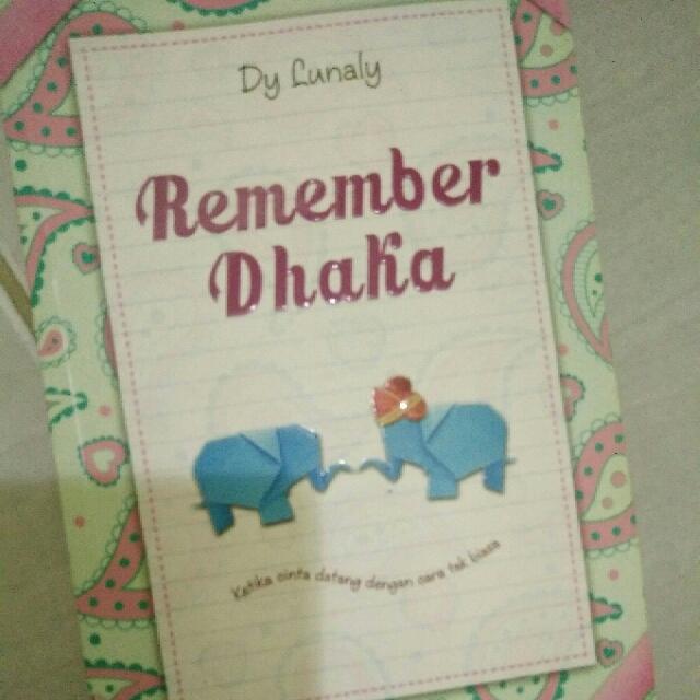 Remember Dhaka