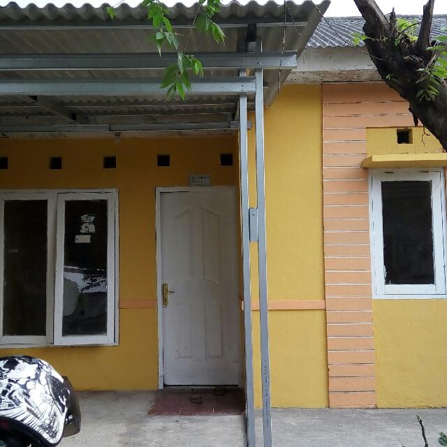 rumah dijual / dikontrakkan - cirarab residence