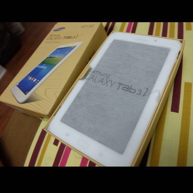 Samsung Galaxy tab3v wifi only