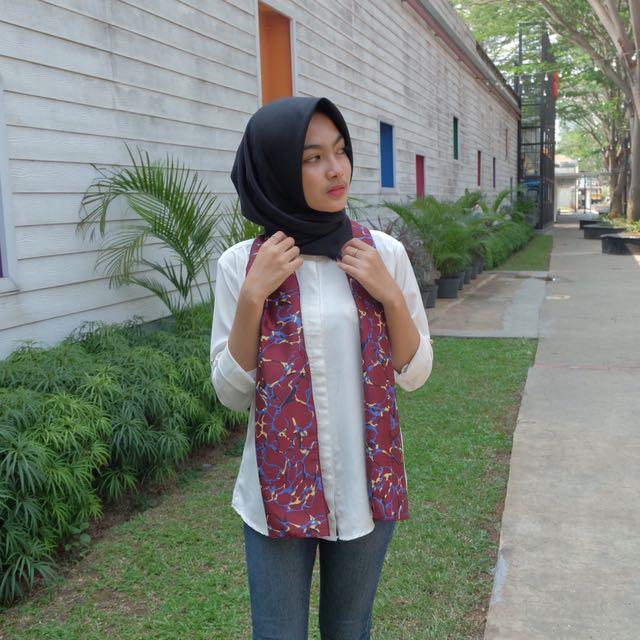 scarf / syal
