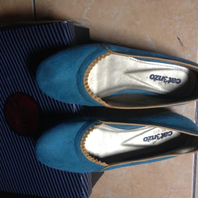 Sepatu merk catenzo