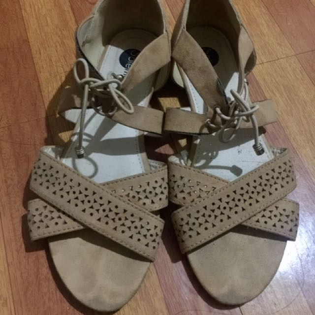Soulmate Shoes [Size 8]