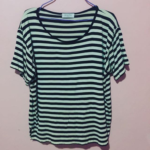 Stripes top🌼