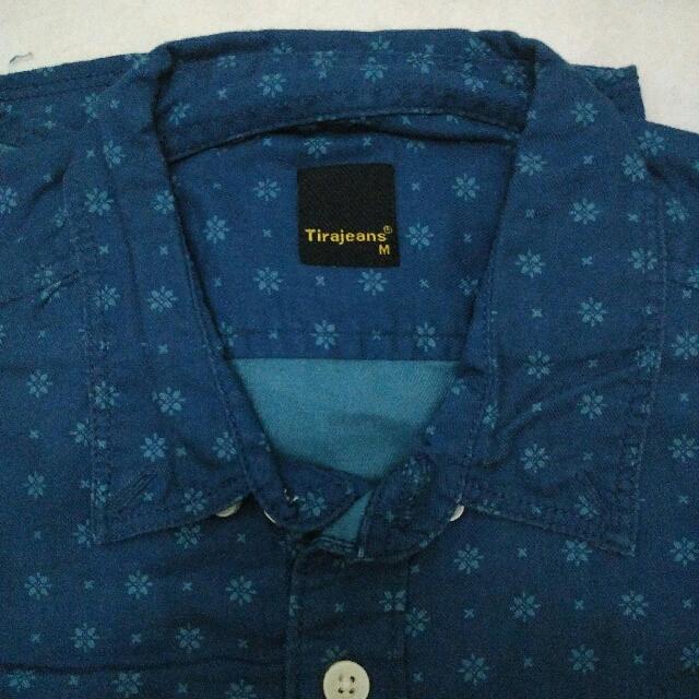 Tirajeans Shirt