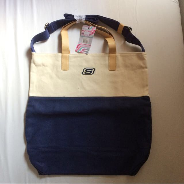 Tote Bag Skechers SALE
