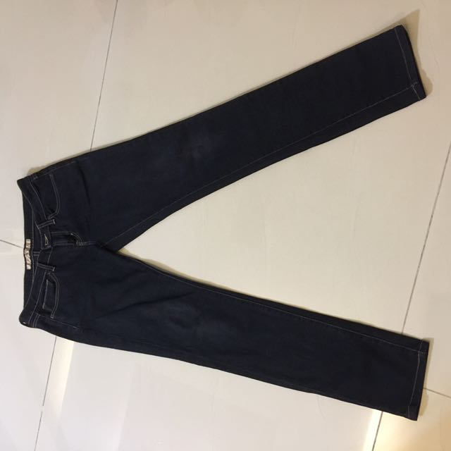 Uniqlo Ladies Skinny Fit Jeans