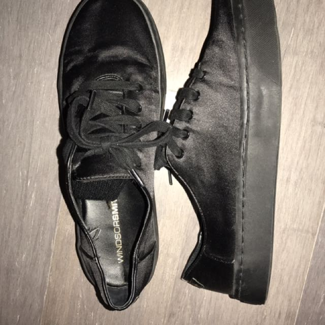 Windsor Smith Size 9 sneakers