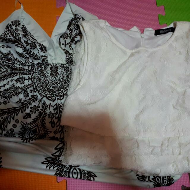 Women's Bundle Dress