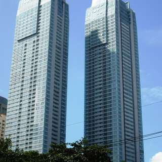 For Sale 5 Star Condo Unit in St.Francis Shangrila Ortigas