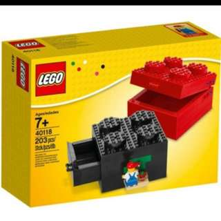 Lego 40118 Buildable Brick