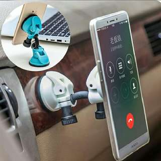 Free postage !! Car Phone Holder Stand - Random Colour