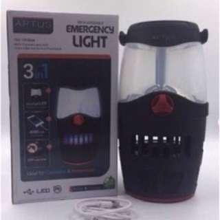 Aptus Emergency Light