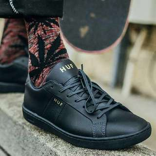 Limited Edition Huf