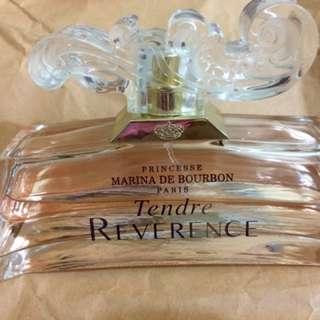 parfum  Princesss Mariana De bourbon paris