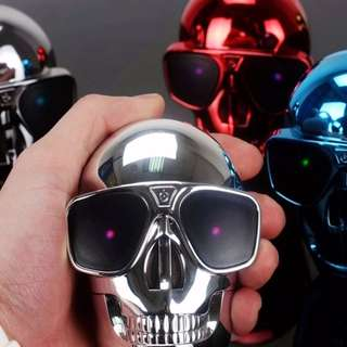 Terminator Skull Power Bank 8000mAh