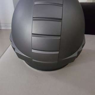 Custom Made Helmet