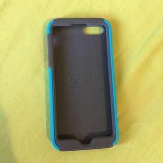 Incipio Blue/Grey iPhone 5/5s Case