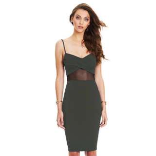 Nookie Modern Muse Bustier Dress
