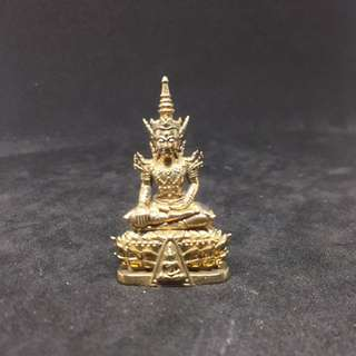 Collector Phra Chai Amulet