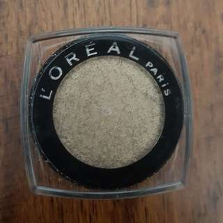 Loreal infallible-24hr-eyeshadow-sahara-treasure