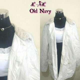 OLD NAVY jacket/blazer