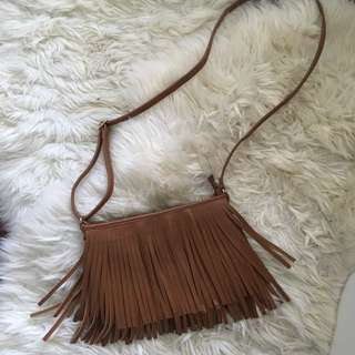 Call it spring hand purse