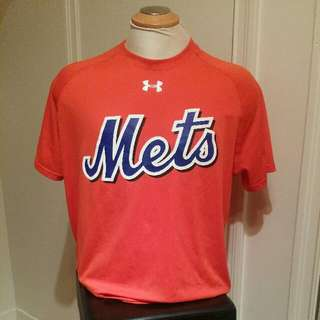 Under Armour Mets Shirt
