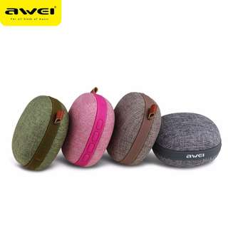 SALE! Awei Y-260Waterproof Fabrics Mini Wireless Speaker
