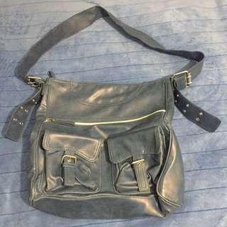 Teal Purse/Bag