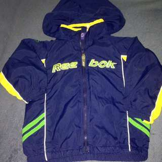 Authentic Boys Jacket