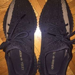 Yeezy Boost VS2 olive green size 7