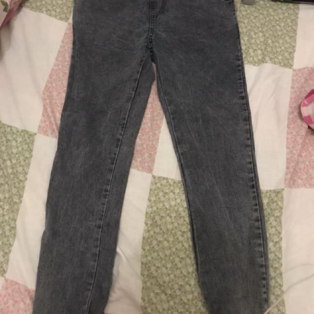 100% Cotton Jogger Pants