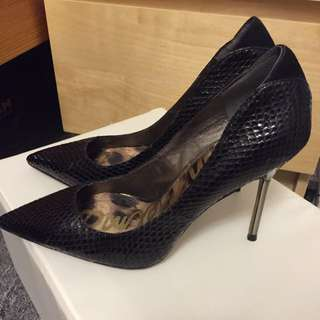 PRICE DROP!! Brand New Sam Edelman Stilettos - Size 6