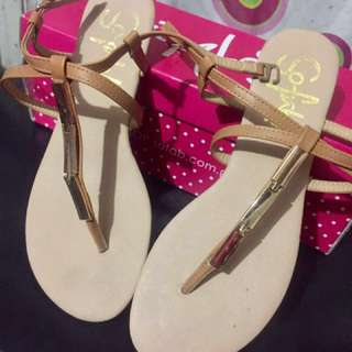 So fab Sandals ( Condrado)