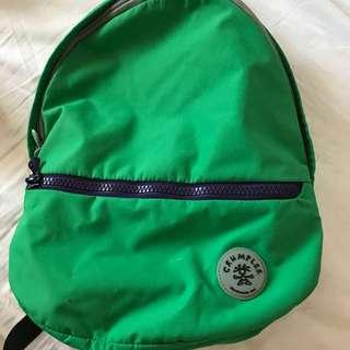 Crumpler backbag