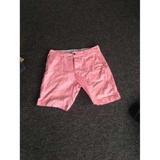 H&M Mens shorts - size 32