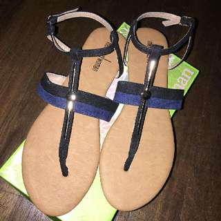 Mendrez Womens Sandals