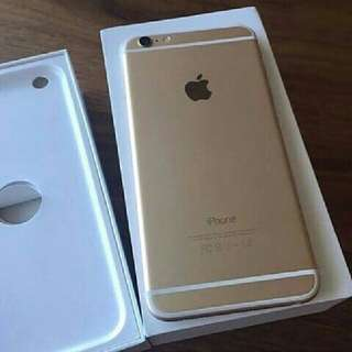 Apple iPhone 6s and IPhone 7