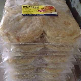 Roti Canai Roti Boom Frozen