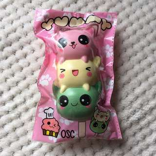 OSC kitty Dango