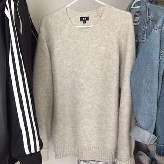 Uniqlo Mens Sweater Size L