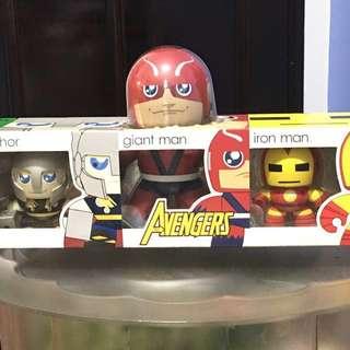 Hasbro Avengers Mini Muggs